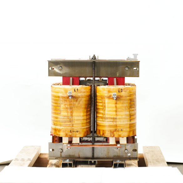 Current Limiting Reactors 3