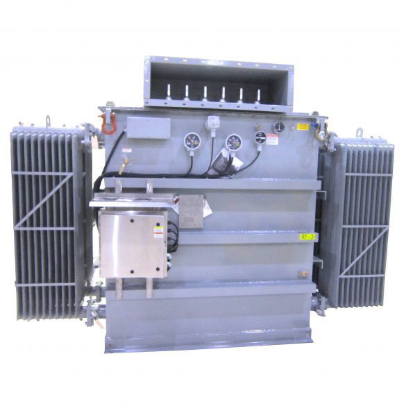 Power Transit Rectifier Transformers