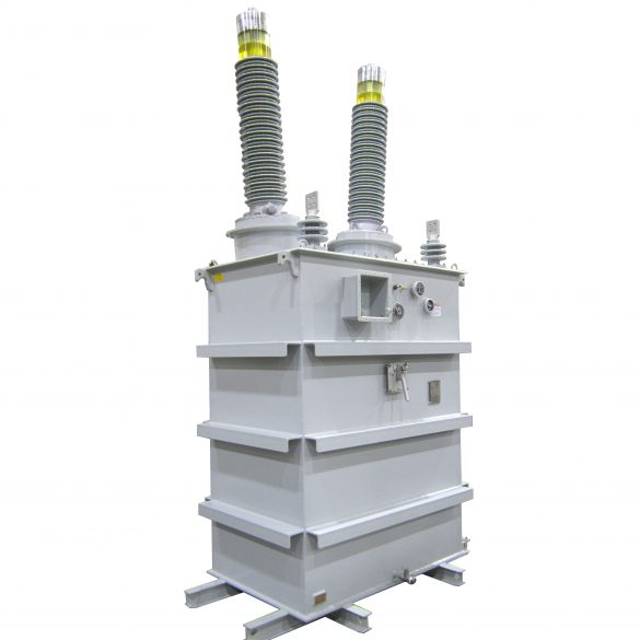 Single Phase Power Transformer 2