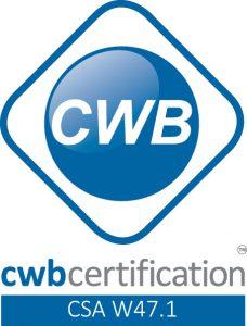 CWB Certification