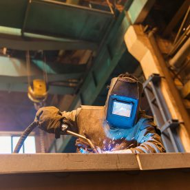 Stein Industries Inc achieves Canadian Welding Bureau (CWB) certification
